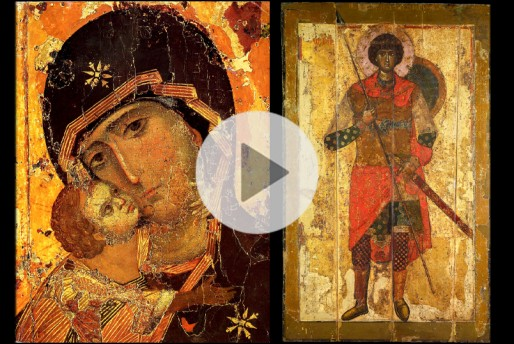 Webinar - Neourgia: The Restoration of Icons in the Premodern World