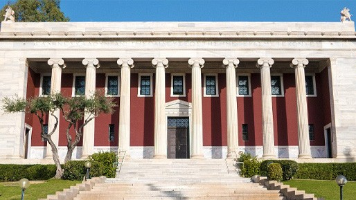 Gennadius Library Extended Opening Hours