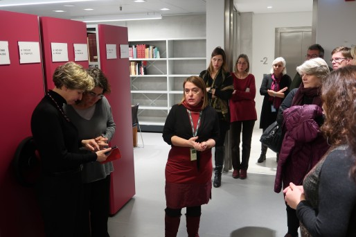 Gennadius Library hosts the 9th meeting of the Athens Archaeological Research Libraries