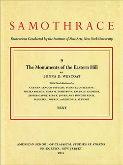 Examining Samothracian Agency: An Interview with Samothrace 9 Author Bonna D. Wescoat